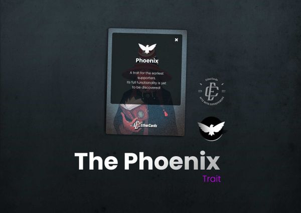 New Sale Pricing & Phoenix Trait Reveal